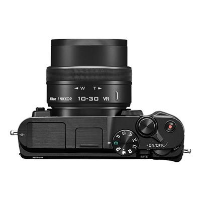 Nikon - NI V3 BODY NERA + MICROSD 16GB
