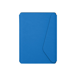 Foto Borsa Aura sleep cover case blue Kobo