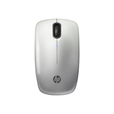 Mouse HP - HP WIRELESS MOUSE Z3200 SILVER