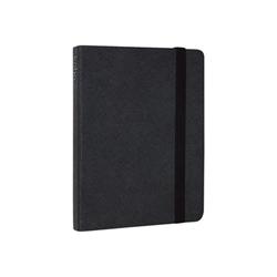 Cover Kobo - Aura (new) classic cover black