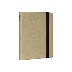 Cover Kobo - Aura (new) classic cover gold