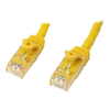 Cavo rete, MP3 e fotocamere Startech - Cavo di rete cat 6 -100  rame