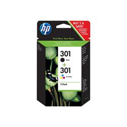 HP - 301