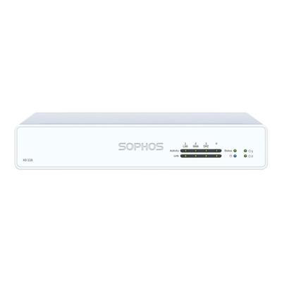 Sophos - XG 115 R3 ENTPROT 1Y ( P CORD)