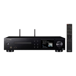 Sintoamplificatori Pioneer - NC-50DAB All-in-One Black