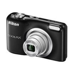 Fotocamera Coolpix a10 Nero- nikon - monclick.it
