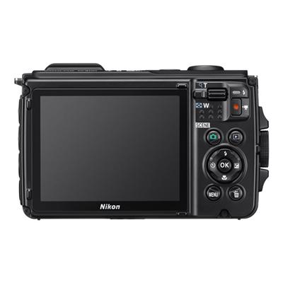 Nikon - !$NI COOLPIX W300 CAMOUFLAGE
