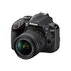 Fotocamera reflex Nikon - D3400 kit 18-105 vr