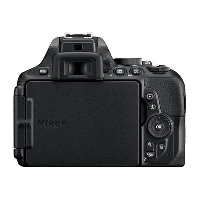 Nikon - NI D5600 KIT AFP 18-55 SD8 GB