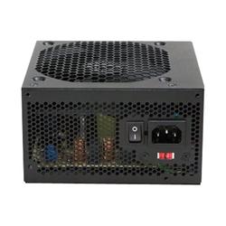 Alimentation PC Antec Neo Eco NE650M - Alimentation (interne) - ATX12V 2.4/ EPS12V - 80 PLUS Bronze - CA 100-240 V - 650 Watt - PFC active - Europe - avec Garantie de qualité Antec de 3 ans