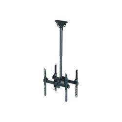 Neomounts - montaggio a soffitto nm-c440dblack
