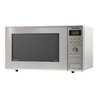 Panasonic - FORNO A MICROONDE NN-GD371SEPG