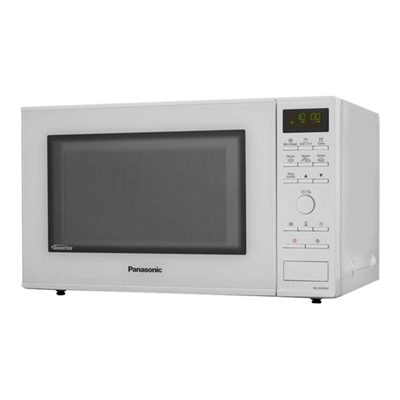Forno a microonde Panasonic - PANASONIC MICROONDE GRILL NNGD452WE