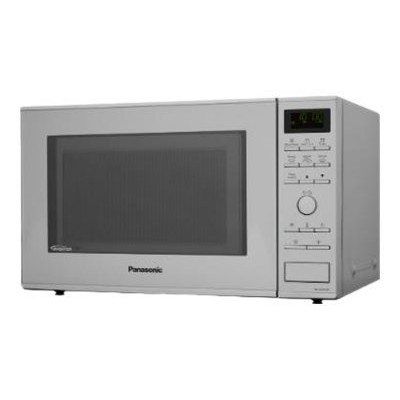 Forno a microonde Panasonic - MICROONDE GRILL NNGD462MEPG
