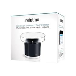 Telecamera per videosorveglianza Netatmo - Pluviometro per stazione meteo