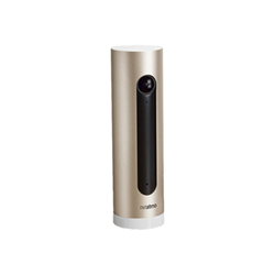 Telecamera per videosorveglianza Netatmo - Welcome cam home wi-fi facial