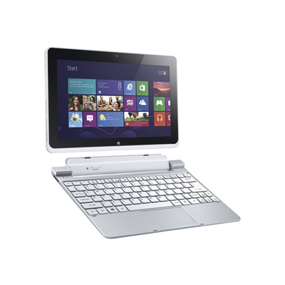 Acer - TABLET ACER W510_64GB+KB WIFI