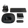Sistemi per videoconferenza Logitech - Logitech group kit - kit per videoc