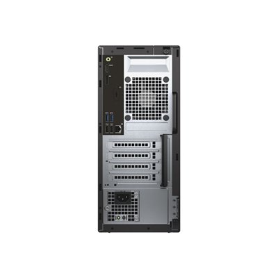 Dell - DELL OPTIPLEX 3050 - MT - 1 X CORE