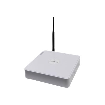 HIKVISION - KIT NVR WIFI 2 CAMERE 1HD 1 NVR