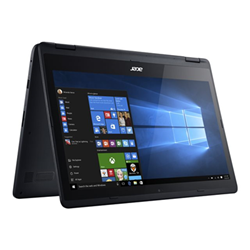 Foto Notebook Serie R 14 Acer