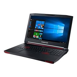 Notebook Gaming Acer - Aspire Predator 17 G9 791 NX.Q03ET.001