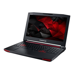 Notebook Gaming Acer - Aspire Predator 15 G9 591  NX.Q07ET.003