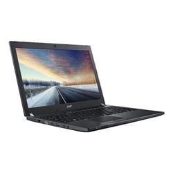 Notebook Acer - Tmp658-m-58v8
