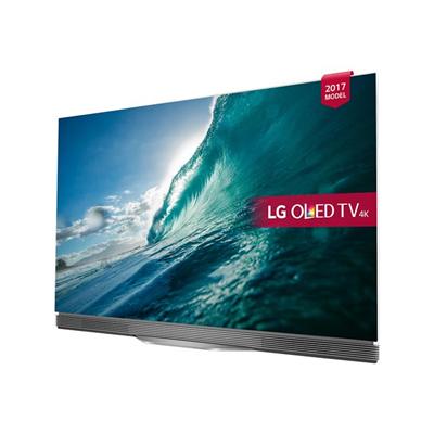 LG - OLED 55 4K HDR SMART DOLBY VISION