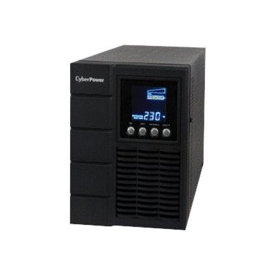 Cyberpower - UPS ONLINE PFC 1000VA/800W LCD