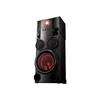 Micro-Chaînes Hi Fi LG - LG OM7560 - Système audio