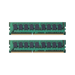 Disque dur interne BUFFALO - DDR3 - 16 Go: 2 x 8 Go - DIMM 240 broches - pour TeraStation 7120r; 7120r Enterprise