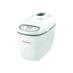 Machine à pain Moulinex Home Bread Baguettes OW6101 - Machine à pain - 1650 Watt
