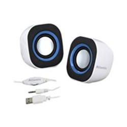 Atlantis Land - Soundpower 440 speakers