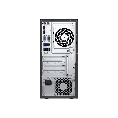 HP - 600 G2 MT I5-6500 4G 500GB W10/