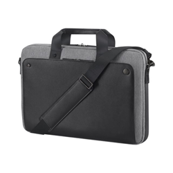 "Sacoche HP Executive Top Load - Sacoche pour ordinateur portable - 15.6"" - noir - pour EliteBook 1040 G3, 745 G3, 755 G3; Spectre Pro x360 G2; x2; ZBook Studio G3"