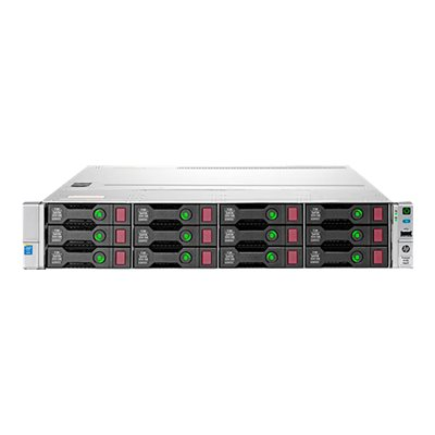 Hewlett Packard Enterprise - HPE DL80 GEN9 INTEL XEON E5-2603V3