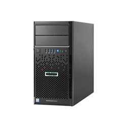 Server Hewlett Packard Enterprise - Ml30 gen9 e3-1230v5