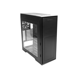 Boîtier PC Antec Performance One P9 Window - Tour - ATX - pas d'alimentation - noir - USB/Audio