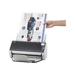 Scanner Fujitsu - Fujitsu fi-7480 - scanner documenti