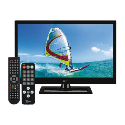 Telesystem - TV LED07 22 T2/S2 HD HEVC
