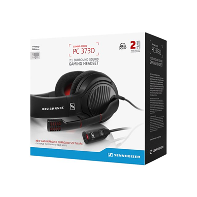 Sennheiser - MK-PC373D