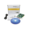 Scheda PCI Startech - Scheda pci a 4 porte