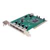 Scheda PCI Startech - Scheda adattatore usb pci