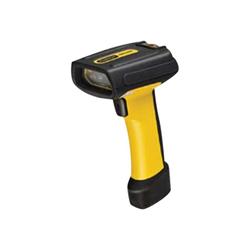 Lettore codice a barre Datalogic - Powerscan giallo/nero cab-524 usb