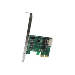 Scheda PCI Startech - Pci express sata iii