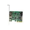 Scheda PCI Startech - Scheda combo pci express da