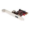 Scheda PCI Startech - Scheda pcie usb 3 1x int.