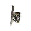 Scheda PCI Startech - Scheda pci express usb 3.0