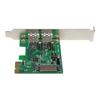 Scheda PCI Startech - Adattatore scheda usb 3.0